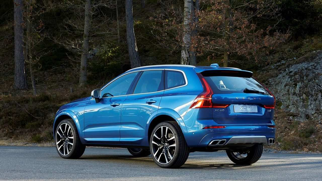 26 A Volvo Xc60 Model Year 2020 Style