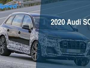 26 A When Will The 2020 Audi Q7 Be Available Photos
