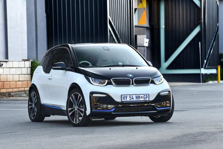 26 All New 2019 Bmw Electric Car Release Date