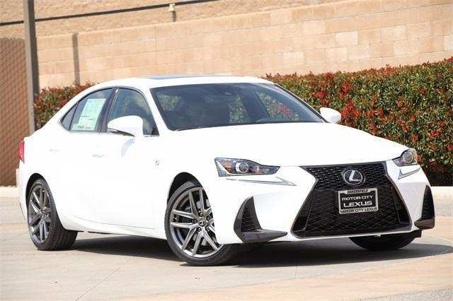 26 All New 2019 Lexus Availability 2 Pictures