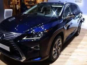 26 All New 2019 Lexus Jeep Price
