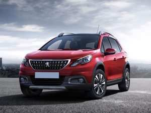 26 All New 2019 Peugeot 2008 New Review