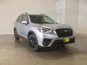 26 All New 2019 Subaru Forester Sport Price