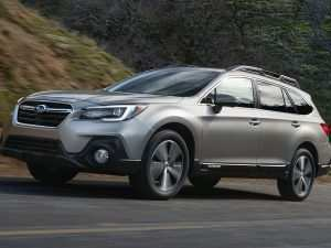 26 All New 2019 Subaru Outback Research New