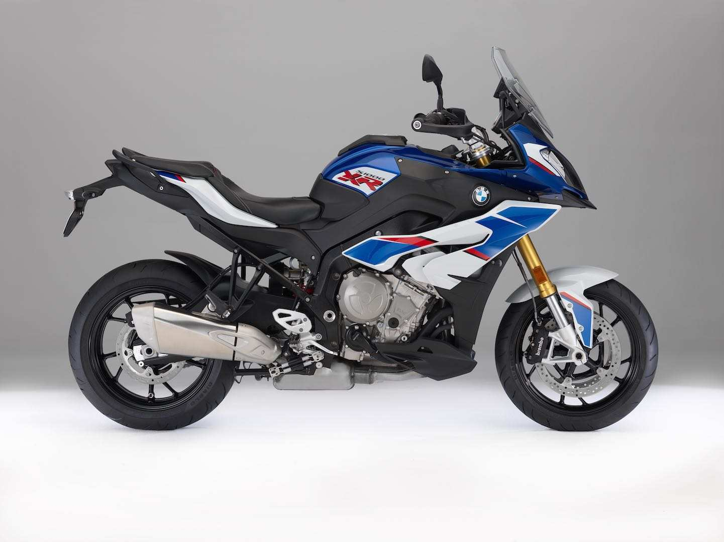 26 All New 2020 Bmw S1000Xr Images