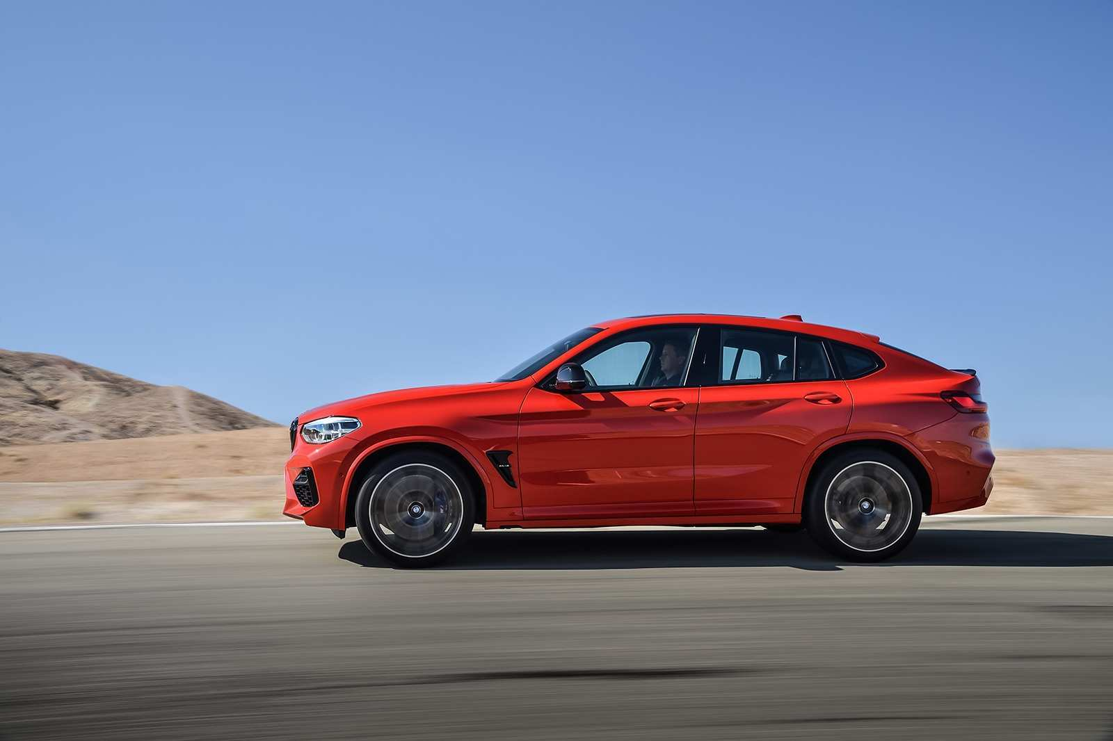 26 All New 2020 Bmw X4M Reviews