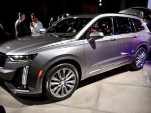 26 All New 2020 Cadillac Ct6 New Review