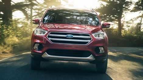26 All New 2020 Ford Escape Jalopnik New Model And Performance