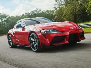 26 All New 2020 Toyota Supra Price First Drive