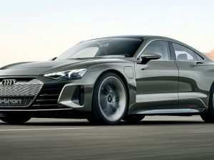 26 All New Audi E Tron Gt Price 2020 Overview