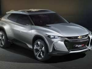 26 All New Chevrolet Lineup For 2020 New Concept
