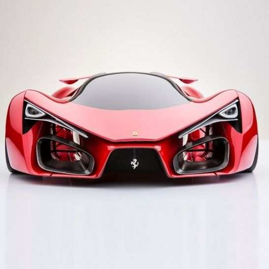 26 All New Ferrari Gt 2020 Images