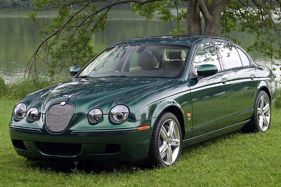 26 All New Jaguar S Type 2020 Redesign And Concept