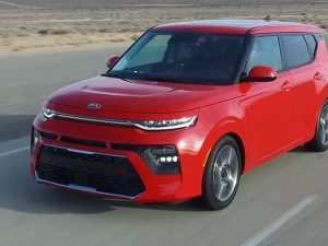26 All New Kia Soul 2020 You Tube Research New