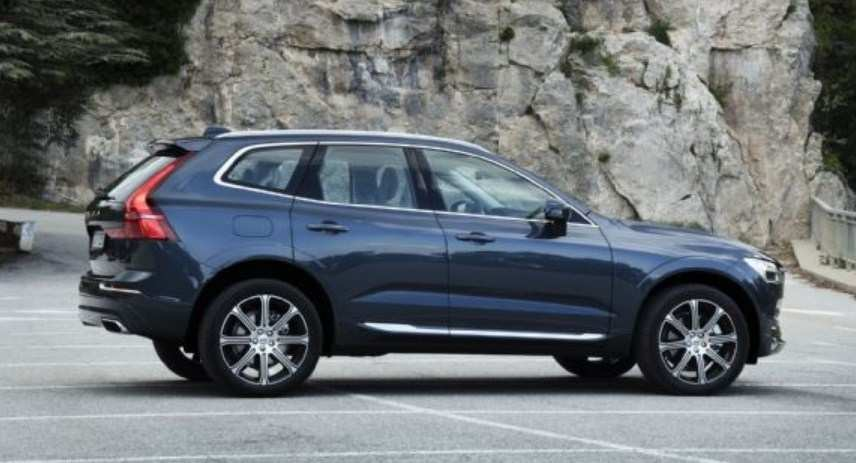 26 All New Leveranstid Volvo Xc60 2020 Price Design And Review