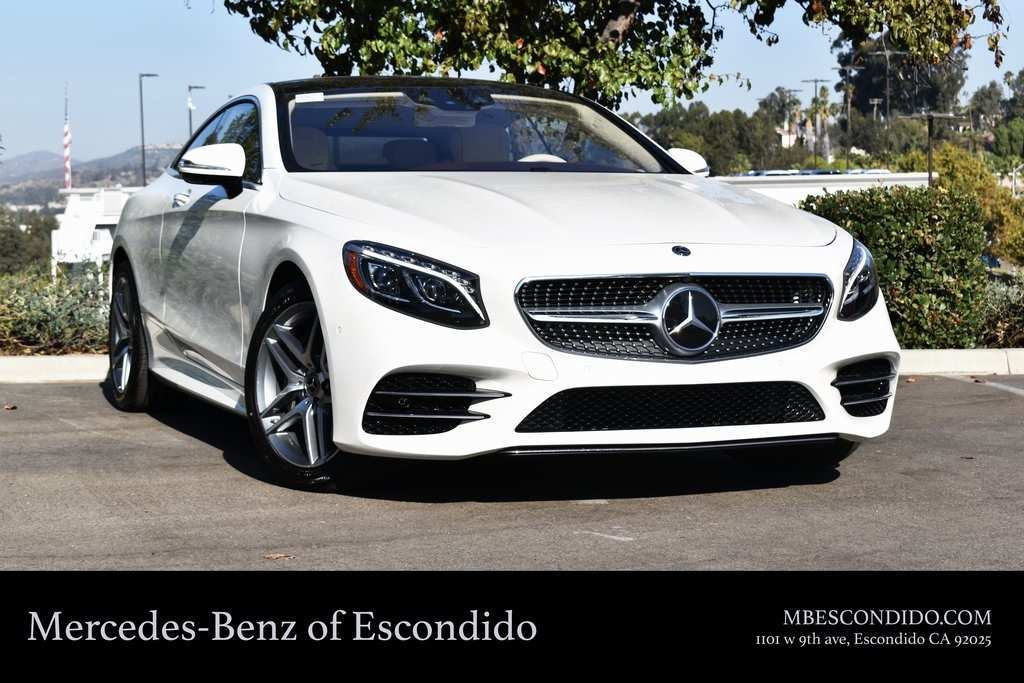 26 All New Mercedes S Class 2019 Release Date