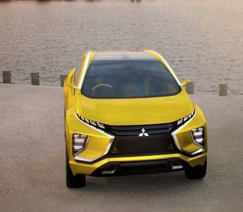 26 All New Neue Mitsubishi Modelle Bis 2020 Redesign And Concept