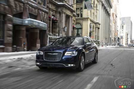 26 All New New Chrysler 2020 Picture