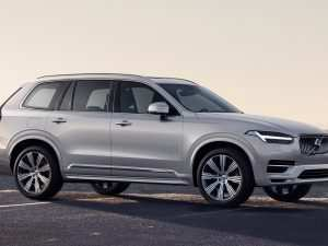 26 All New Volvo Promise 2020 Prices