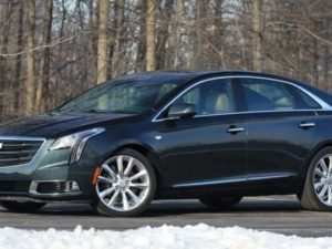 26 All New Will There Be A 2020 Cadillac Xts Price