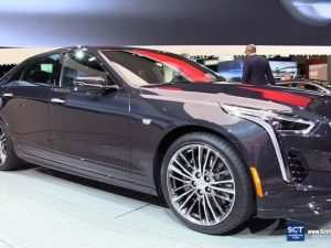 26 Best 2019 Cadillac Ct8 Interior Prices