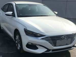 26 Best 2019 Hyundai Lafesta Review and Release date