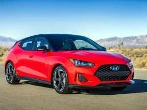26 Best 2019 Hyundai Veloster Turbo Release Date