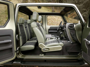 26 Best 2019 Jeep Truck Interior First Drive