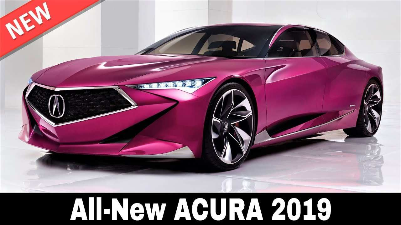 26 Best 2020 Acura Lineup Concept