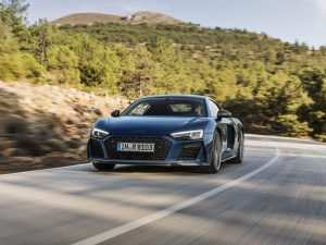 26 Best 2020 Audi R8 For Sale Spy Shoot