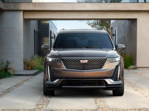 26 Best 2020 Cadillac Xt6 Release Date Price and Release date