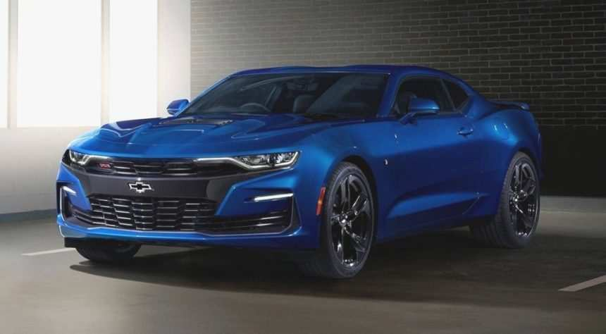 26 Best 2020 Chevrolet Chevelle Redesign