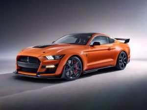 26 Best 2020 Ford Shelby Gt500 Price Price and Release date