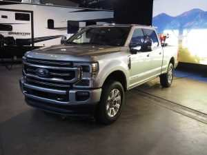 2020 Ford Super Duty Youtube