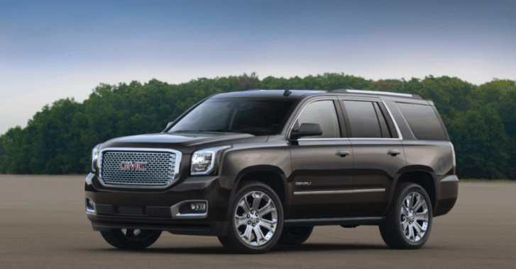 26 Best 2020 Gmc Yukon Forum Performance