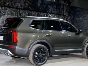 26 Best 2020 Kia Telluride Vs Dodge Durango Pricing