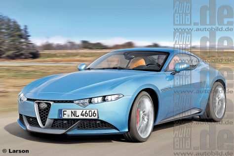 26 Best Alfa Suv 2020 Review and Release date