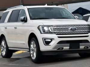 26 Best Ford Expedition 2020 Configurations
