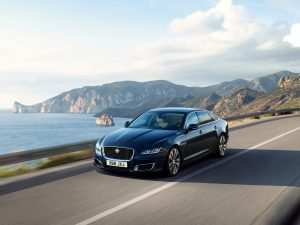 26 Best Jaguar Xj 2020 Electric Performance and New Engine
