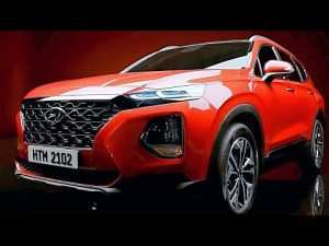26 Best New Hyundai Santa Fe 2020 Research New