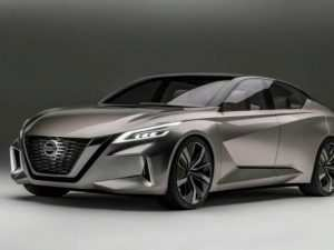 26 Best Nissan Altima Coupe 2020 Picture