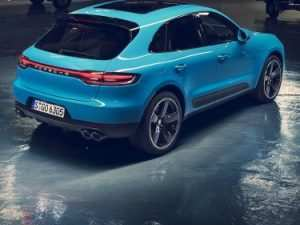 26 Best Porsche Novita 2019 Redesign and Concept