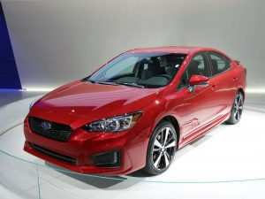26 Best Subaru Wrx 2019 Release Date Specs and Review