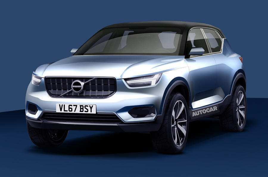 26 Best Volvo 2019 Announcement Redesign And Review