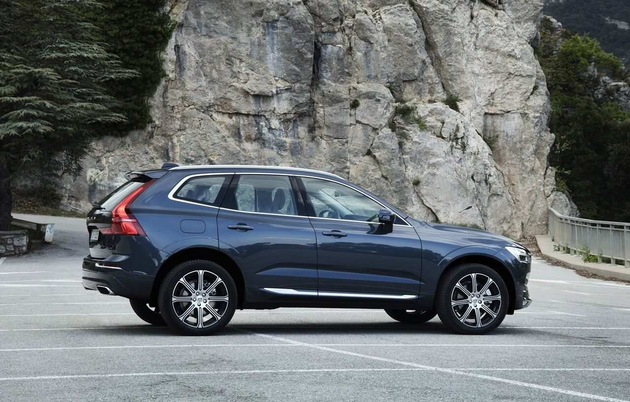 26 Best Volvo Xc60 Model Year 2020 Concept