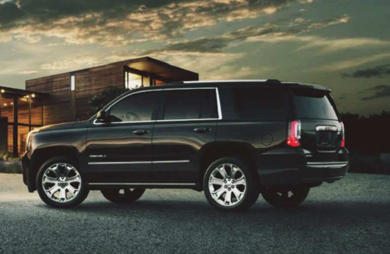 26 Best When Will The 2020 Chevrolet Tahoe Be Released Exterior And Interior