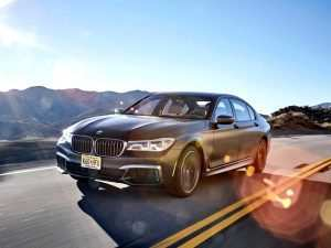26 New 2019 Bmw 7 Series Changes Model
