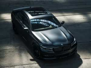 26 New 2019 Bmw B7 Release