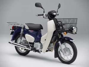 26 New 2019 Honda Super Cub Top Speed Review and Release date