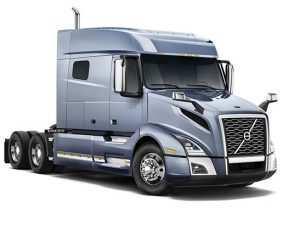 26 New 2019 Volvo Vnl For Sale Redesign and Concept